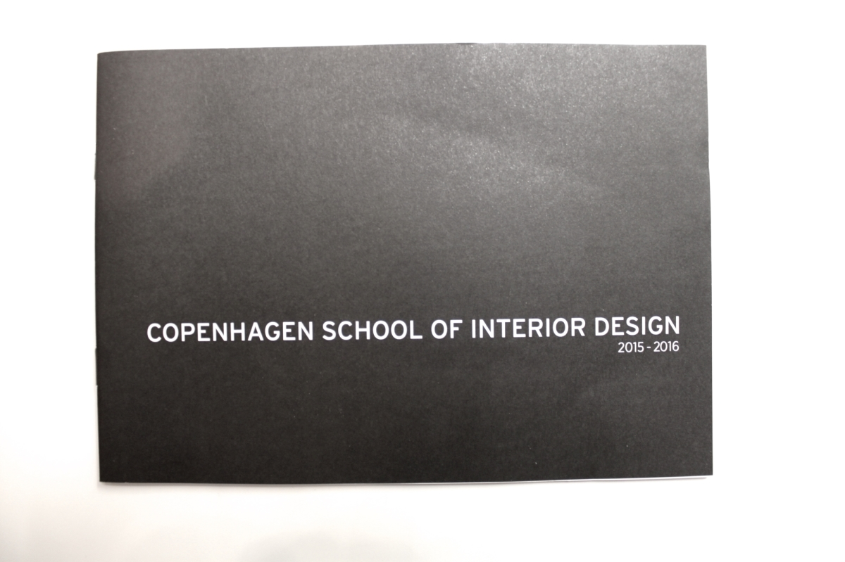 Copenhagen school of interior design daisleydesign for Interior design agency copenhagen